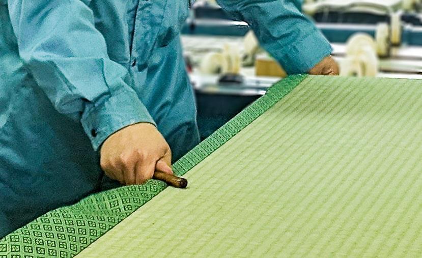 畳の製造・プロダクト・リフォーム・修復|求人・採用情報|ビーアート石橋 beeartISHIBAHI